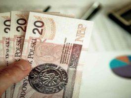 Pieniądze dla rodzin z programu 500 plus