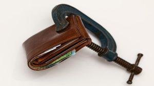 Portfel przy kredycie konsolidacyjnym