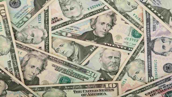 Waluta US Dolar