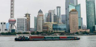 Szanghaj-Chiny