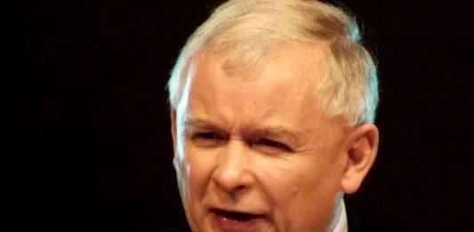 Jarosław Kaczyński płaca minimalna