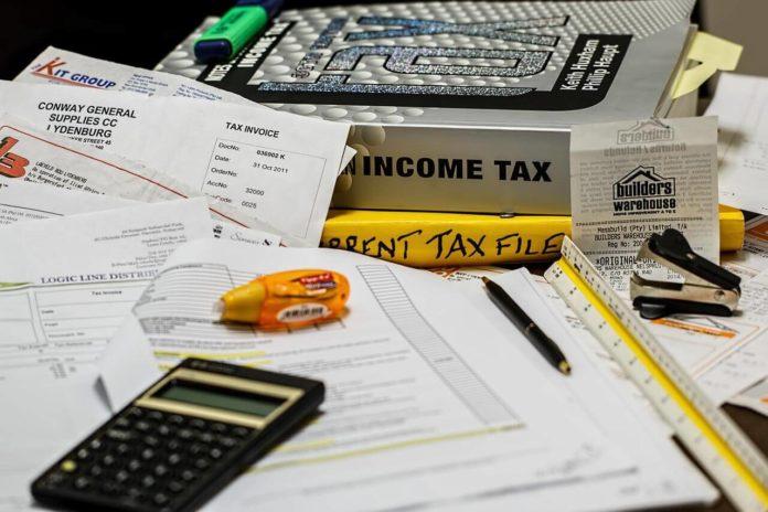 niższe podatki