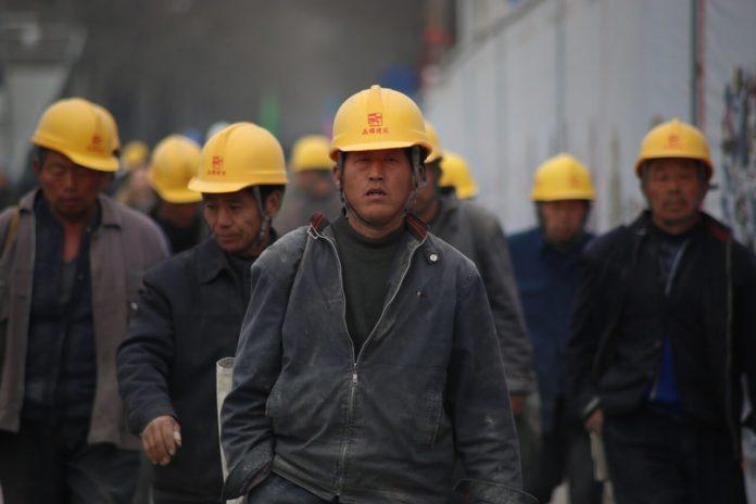 nowi ukraińcy pracownicy z azji