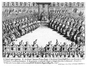 historia parlamentaryzmu