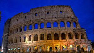 rzym emisja pieniądza