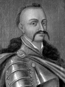 Jeremi Wiśniowiecki