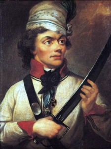 Tadeusz Kościuszko