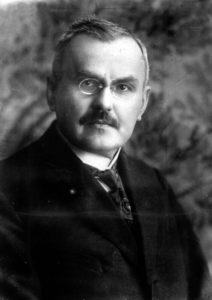 Władysław Grabski Święto Niepodległości