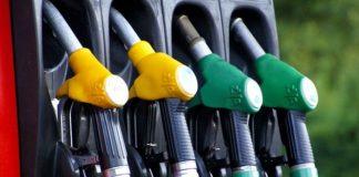 opłata paliwowa
