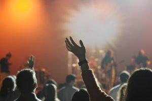 trasy koncertowe