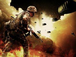 wojny