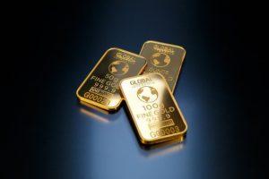 złoto, taby, sztabki