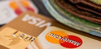 karty płatnicze, visa, mastercard