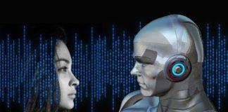 robot, kobiet, sztuczna inteligencja