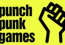 Punch Punk Games logo