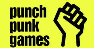 Punch Punk Games logo