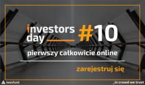 Investors day 10
