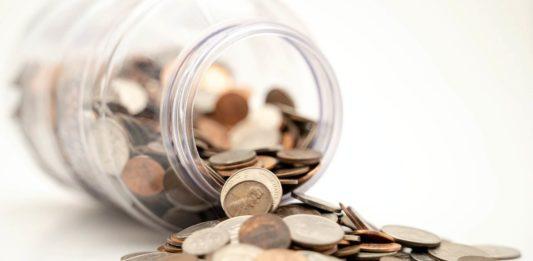 Inwestowanie małych kwot