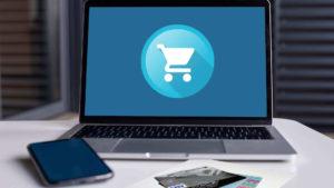 sprzedaż online