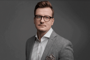 Maciej Balsewicz - prezes bValue