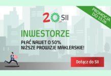SII - promocja