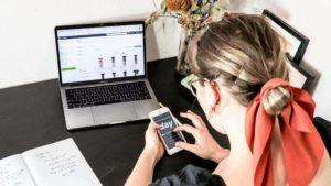 e-commerce - doświadczenie w e-handlu
