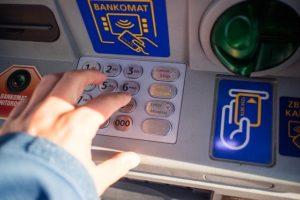 bankomat, euronet
