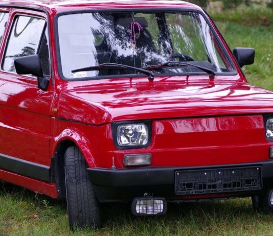 Polscy producenci samochodów osobowych