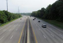 wydatki na infrastrukturę drogową