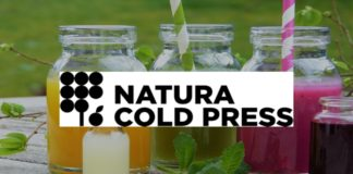 Natura Cold Press