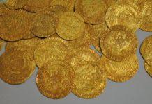 System waluty złotej