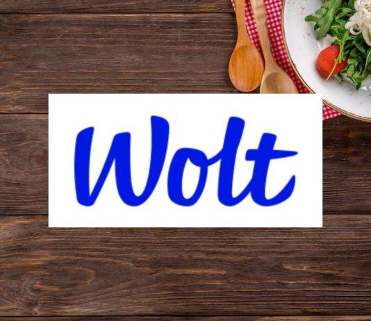 Wolt Polska