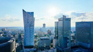 bezpłatne atrakcje Warszawy