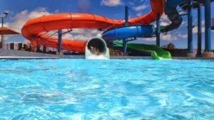 Aquaparki w Polsce