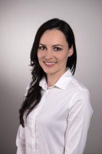 Krystyna Kalinowska - dyrektor inwestycyjny w Podlaskim Funduszu Kapitałowym