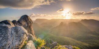 Wakacje w polskich górach