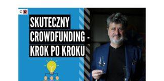 skuteczny crowdfunding krok po kroku - Janusz Palikot