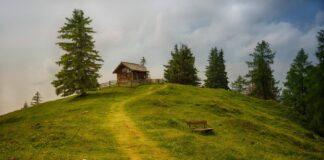 weekend w Bieszczadach