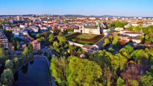 Kielce i okolice na weekend