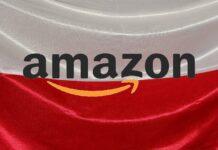 Amazon w Polsce