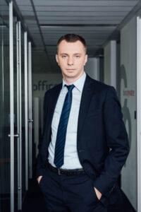 Krzysztof Krawczyk, CEO Shoper