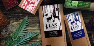 Las Vegan's