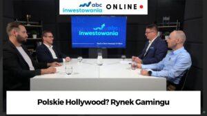 rynek gamingu w Polsce