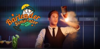 Gameparic - Bartender Simulator