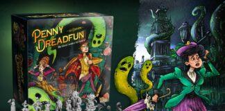 Penny Dreadfun: The Great London Adventure