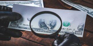 Fałszywe banknoty