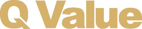 Q Value logo