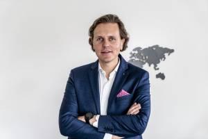 Michał Kierul - prezes zarządu SoftBlue