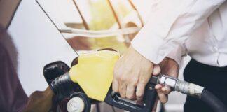 najdroższa benzyna