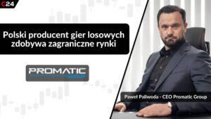 Promatic Group podbija Afrykę